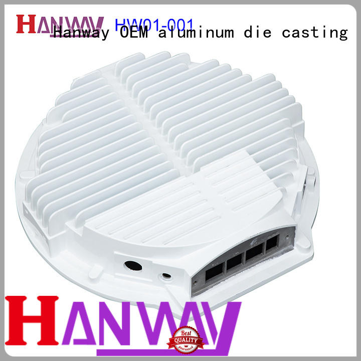 Hanway hw01007 telecommunication parts accessories with good price for industry