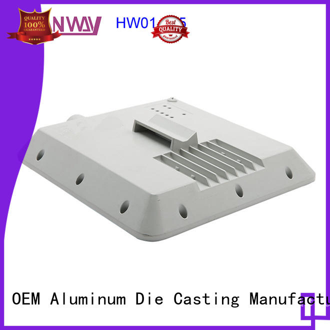 coating telecom parts art personalized for antenna system