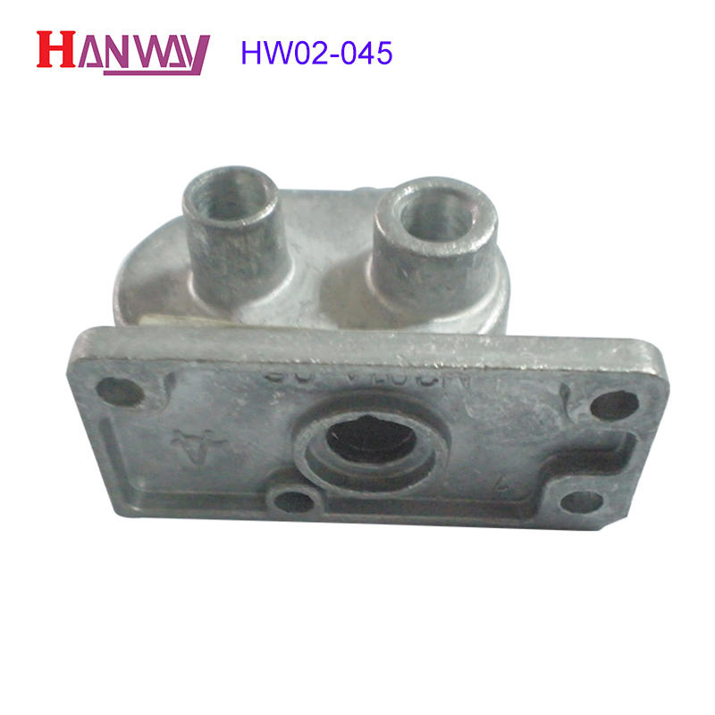 Hanway die casting Industrial parts and components supplier for industry-1