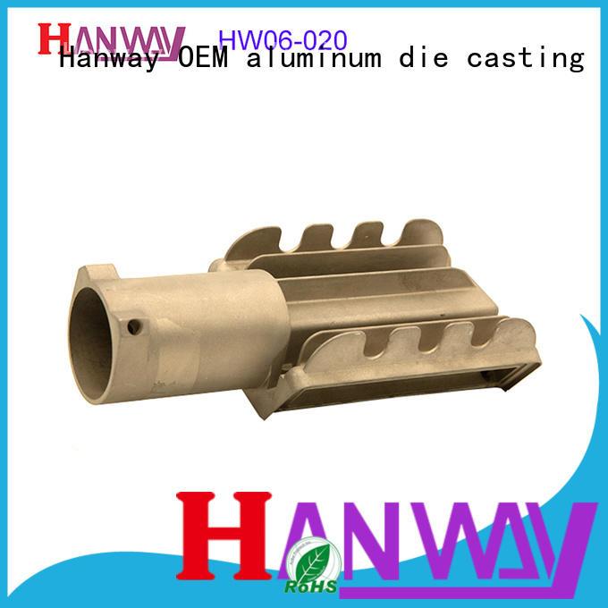 Hanway hw06015 led heatsink part for industry