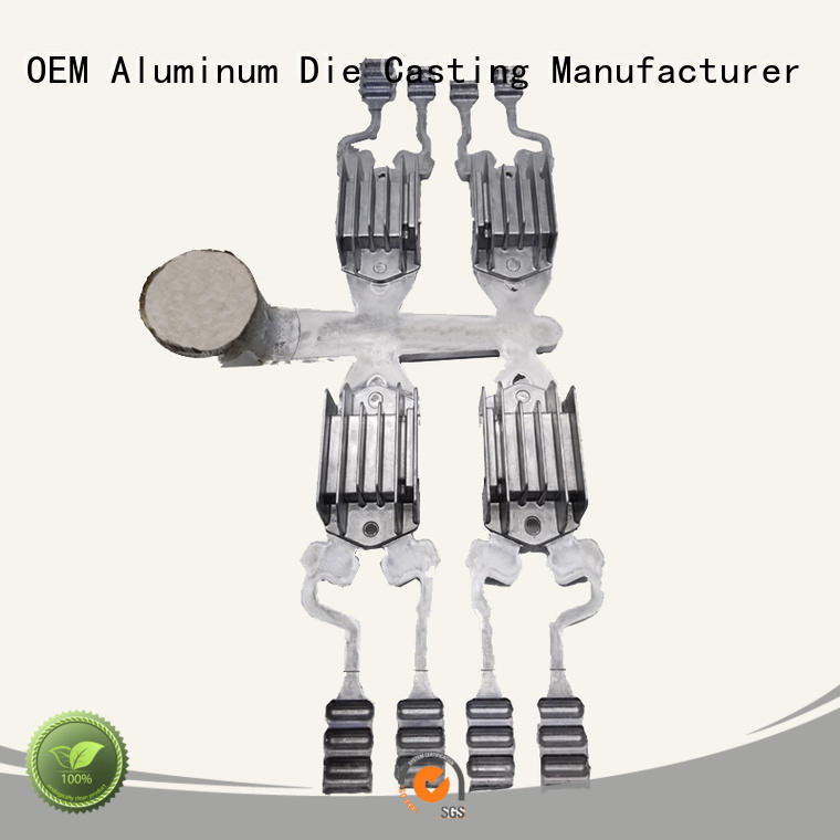 5-star reviews die casting mold die part for industry