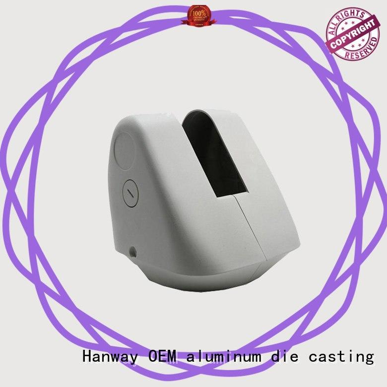 Hanway enclosure Security CCTV system accessories factory price for lamp