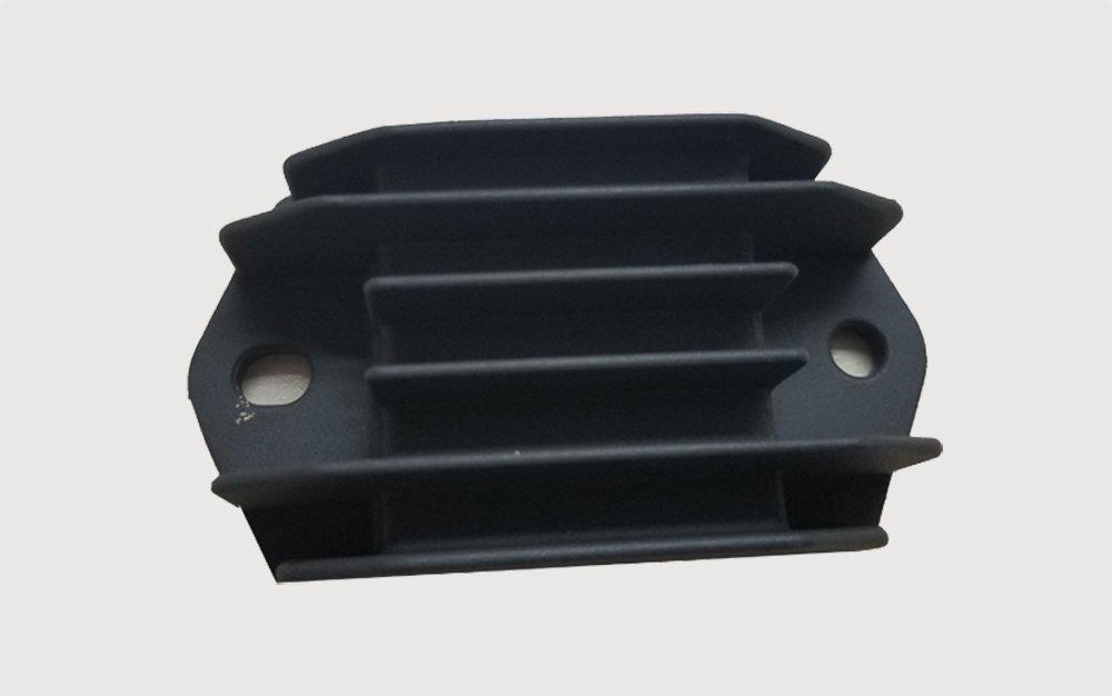 Hanway die casting automotive parts customized for manufacturer-1