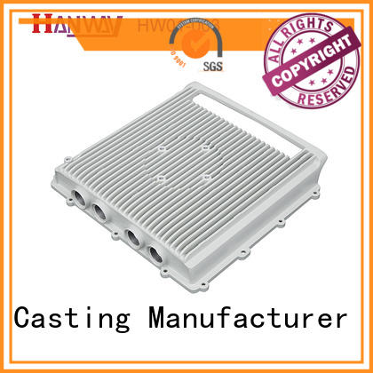 Hanway mounted aluminium die casting manufacturers personalized for workshop