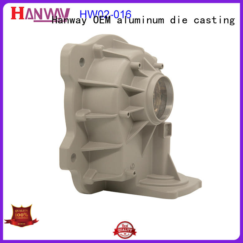 Hanway forged Industrial parts and components wholesale for workshop