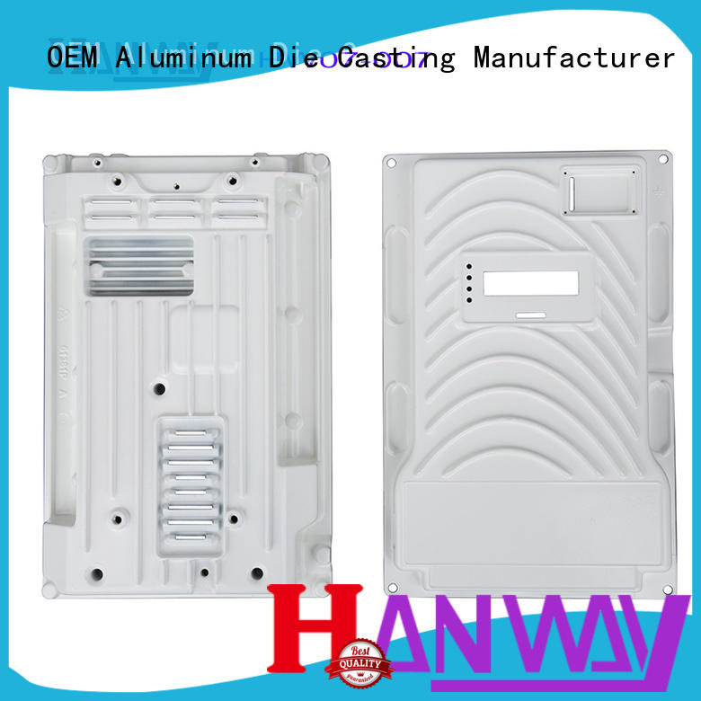 Hanway 100% quality Security CCTV system accessories factory for workshop