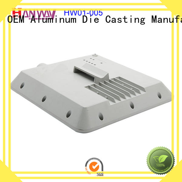 die casting telecommunications parts supplies housing inquire now for antenna system