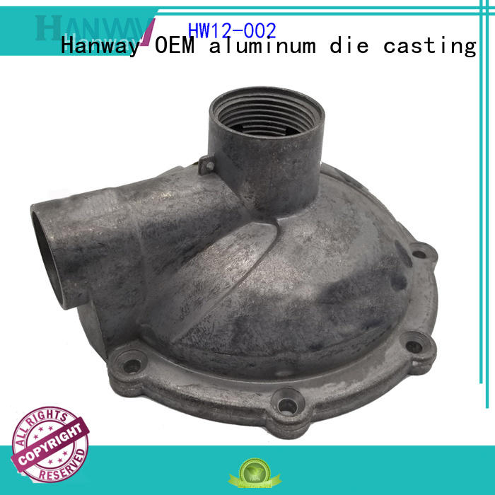 precise valve body & flange 100% quality customized for manufacturer