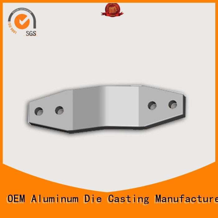 auto antenna antenna part aluminum die casting company kit company