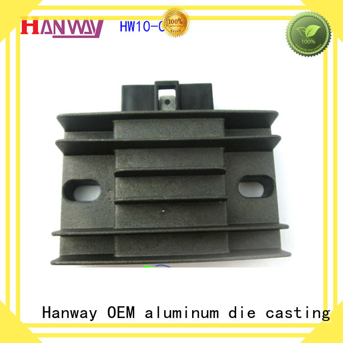 coating aluminium automobile parts factory price for industry
