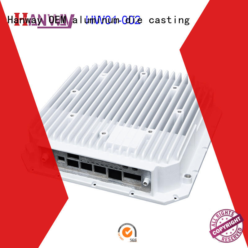 Hanway hw01009 telecom parts suppliers with good price for industry