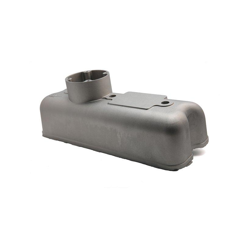 Hanway die casting moto parts supplier for antenna system-2