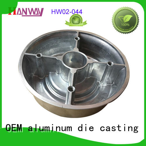 die castingIndustrial parts and componentshw02045 series for industry