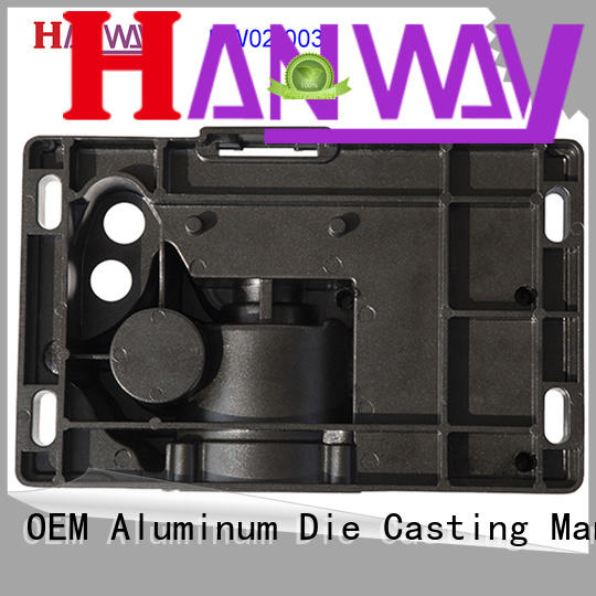 forged aluminium pressure casting services supplier for workshop