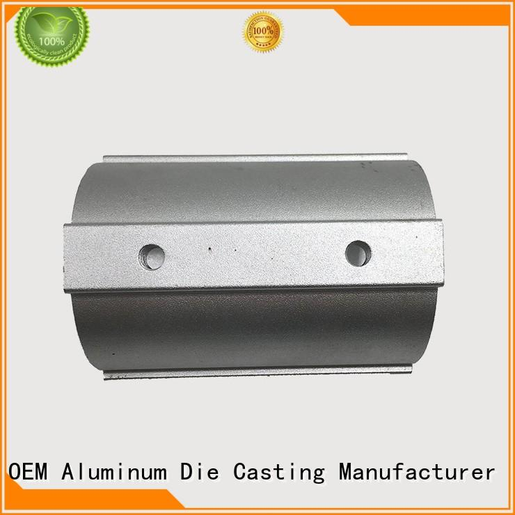 aluminum channel oem Bulk Buy precision Hanway