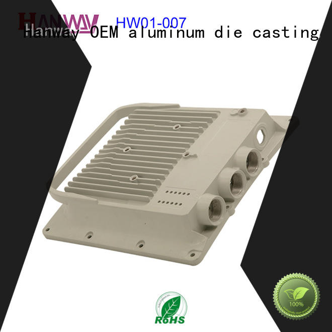 die wireless telecommunications parts design for industry Hanway