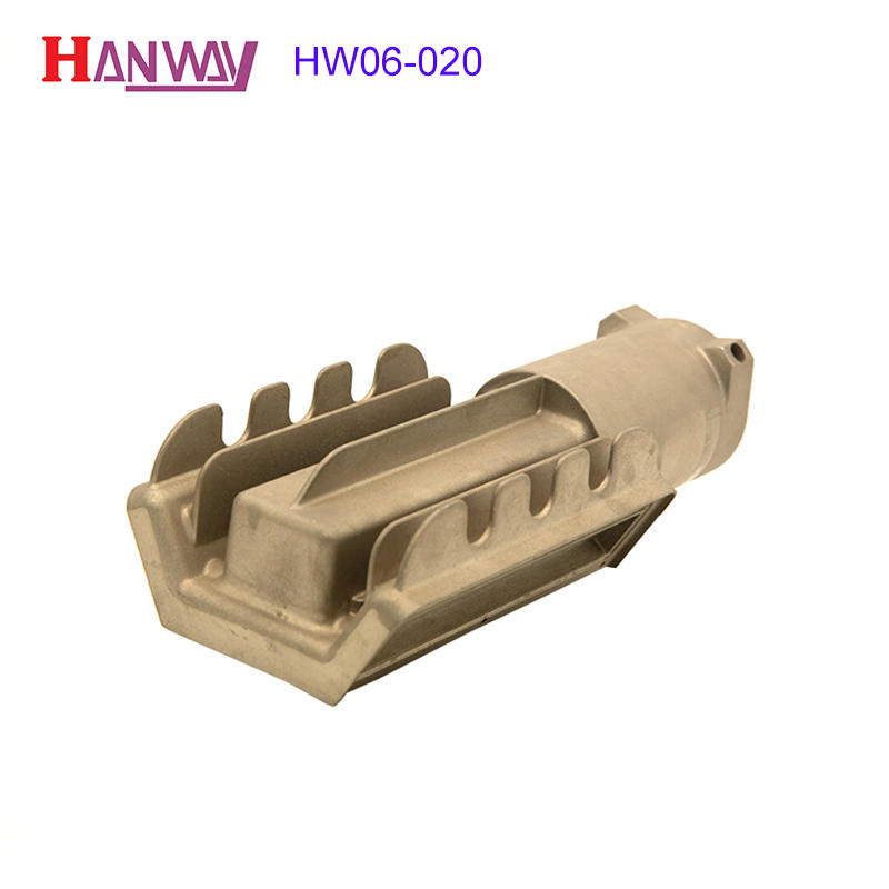 Hanway mechanical led heatsink factory price for workshop-1
