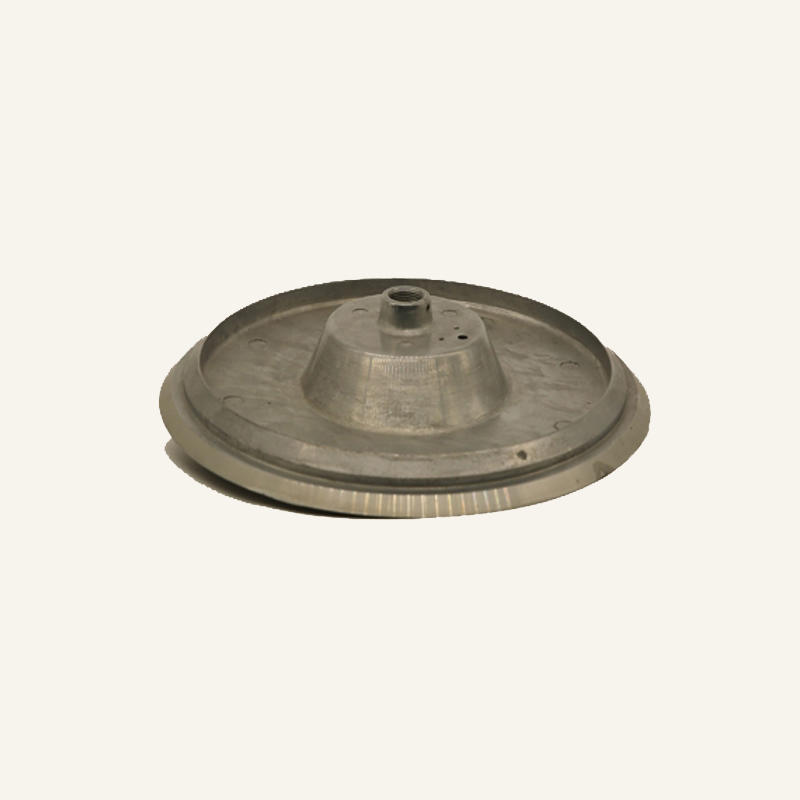 Hanway led housing die-casting aluminium of lighting parts factory price for outdoor-1