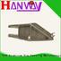 Hanway coating die cast auto parts regulator for manufacturer