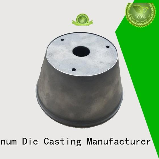 Hanway Brand die casting precision aluminum casting manufacture