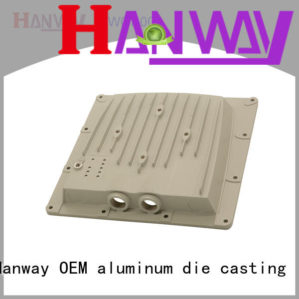 Hanway hw01015016017022 outdoor wifi enclosure personalized for manufacturer