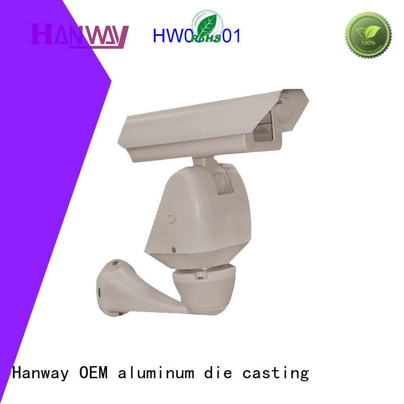 led housing cctv accessories white kit for mining