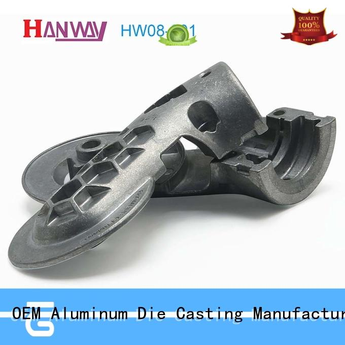 top quality medical equipment parts manufacturers aluminum foundry series for businessman