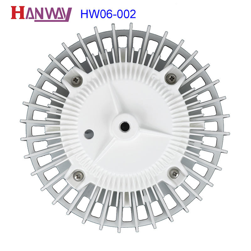 Hanway die casting customized for manufacturer-2