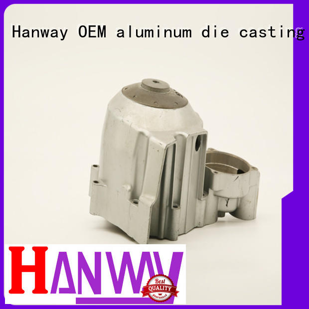 cooler custom heatsink heat regulator Hanway Brand