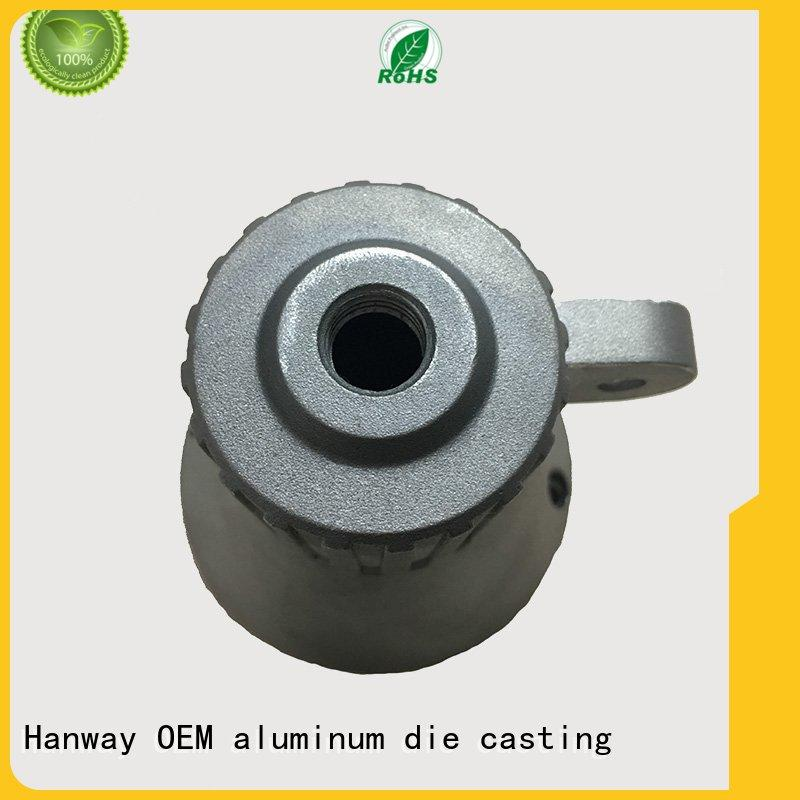 Hanway white factory price for mining