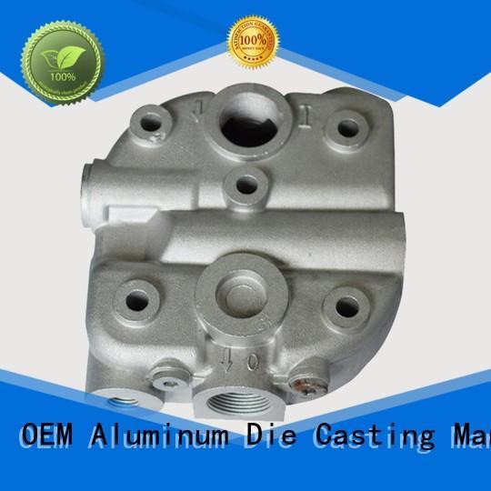machining die Hanway Brand custom auto parts