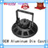 Hanway mechanical led heatsink customized for plant