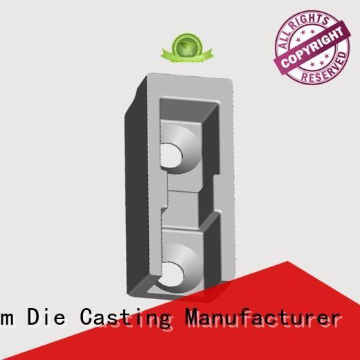 Hanway die casting motorcycle bike parts factory price for workshop