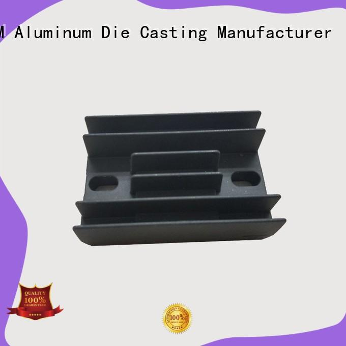 automobile aluminium automobile parts regulator for workshop Hanway