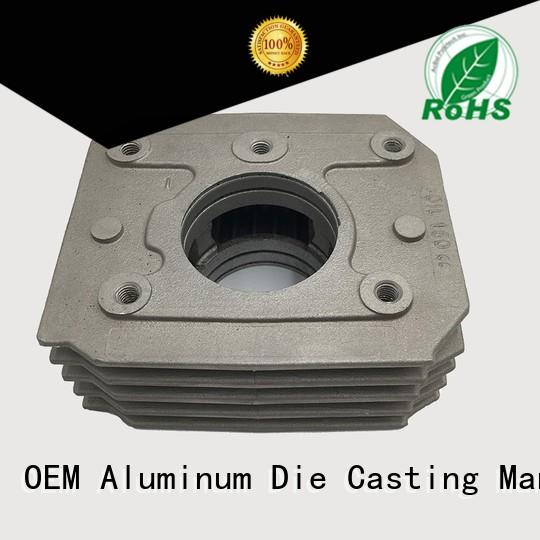 machining foundry oem cast aluminum furniture manufacturers cnc Hanway