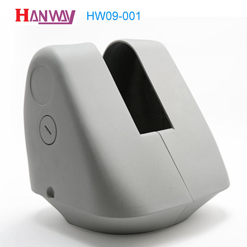 Hanway casting Security CCTV system accessories kit for outdoor-3