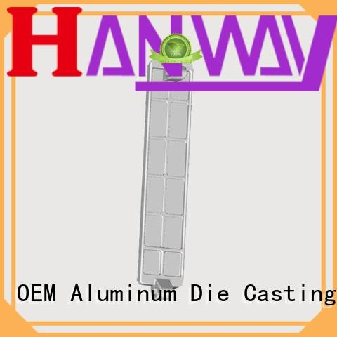 Hanway wireless cheap auto parts supplier for industry