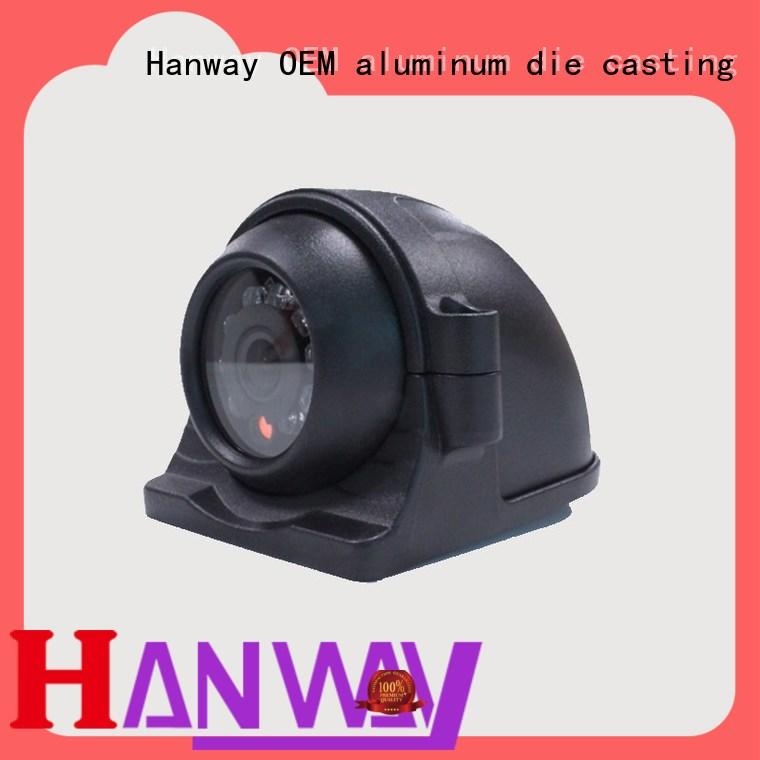 Hanway CNC machining Security CCTV system accessories series for camera