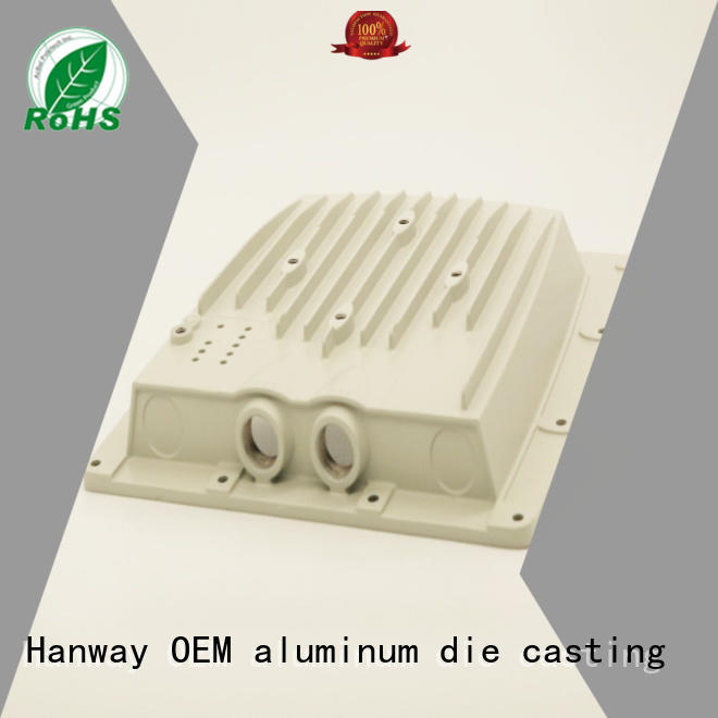 wireless antenna powder Hanway Brand auto antenna factory