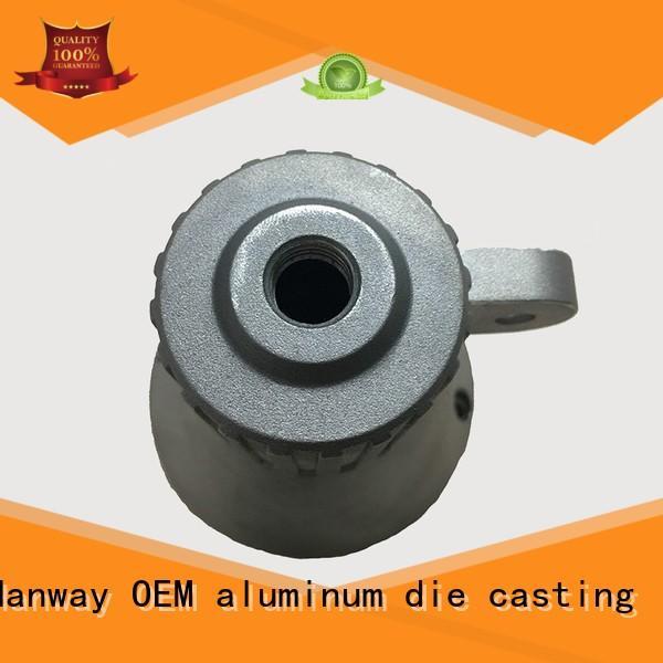 Hanway automatic custom led heatsink supplier for plant