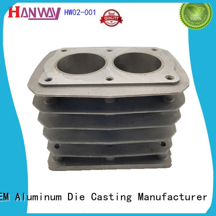 forged metal casting manufacturer hw02045 wholesale for plant