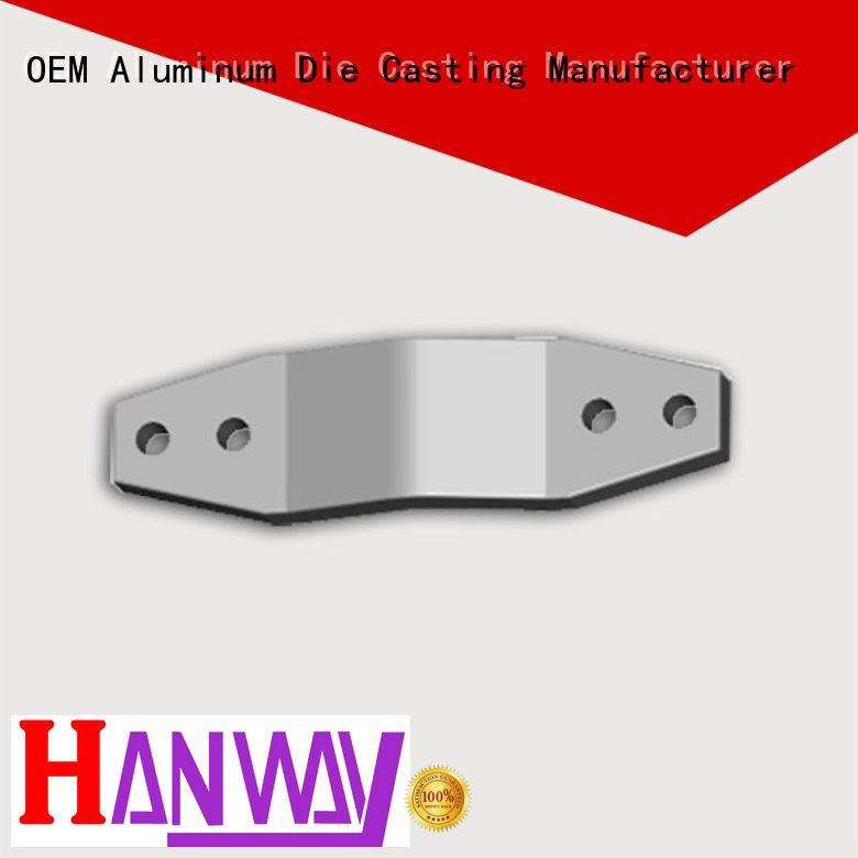 Hot wireless antenna mounting connector Hanway Brand