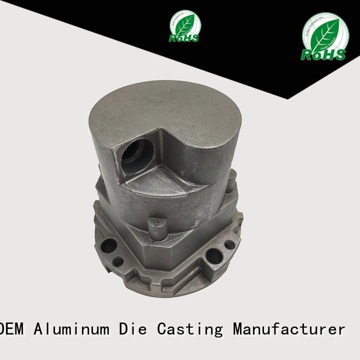 aluminum channel foudry Bulk Buy industrial Hanway
