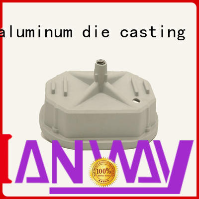 Wholesale industrial aluminum die cast led heat sink Hanway Brand