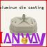 Quality Hanway Brand aluminum die cast led heat sink heat aluminum