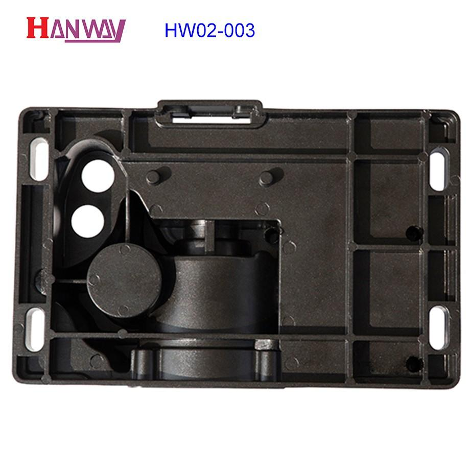 Hanway polished metal casting parts wholesale for industry-3