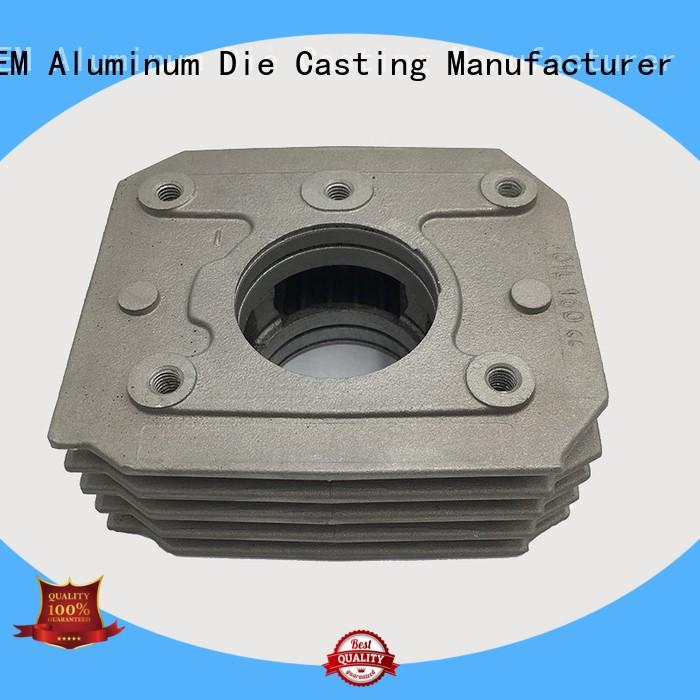 die casting automotive & motorcycle parts engine part for workshop