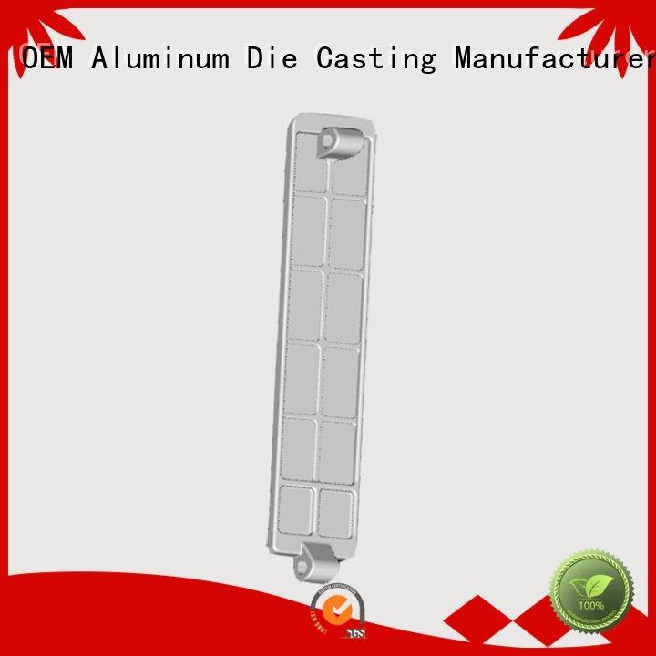 aluminum tools chinese machining cnc aluminium pressure die casting process manufacture