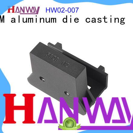 Hanway die casting stainless steel die casting hw02002 for manufacturer