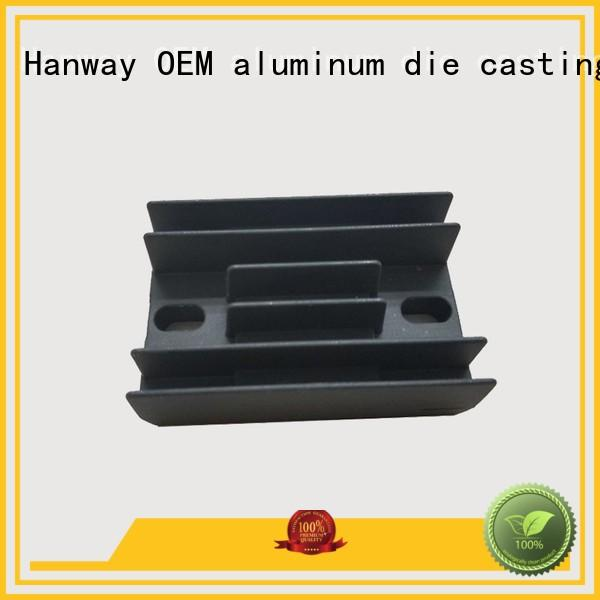 Hanway mould automotive & motorcycle parts kit for industry